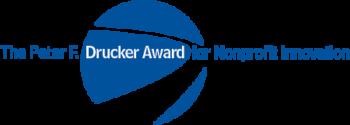 Drucker Award logo 450 e1525796661760